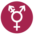 Sexual Orientation and Gender Identity Icon