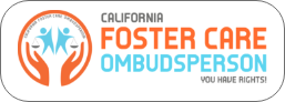 Logo of the California Office of the Foster Care Ombudsperson